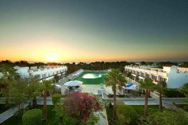 Discover EGYPT!  The GRAND Hotel 4* All Inclusive-368 EURO/pers/avion din Cluj sau Bucuresti